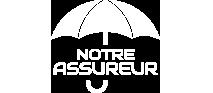 notre assureur logo footer